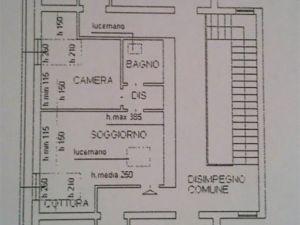 chiesa rossa - map